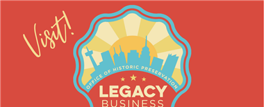 New Legacy Business Website