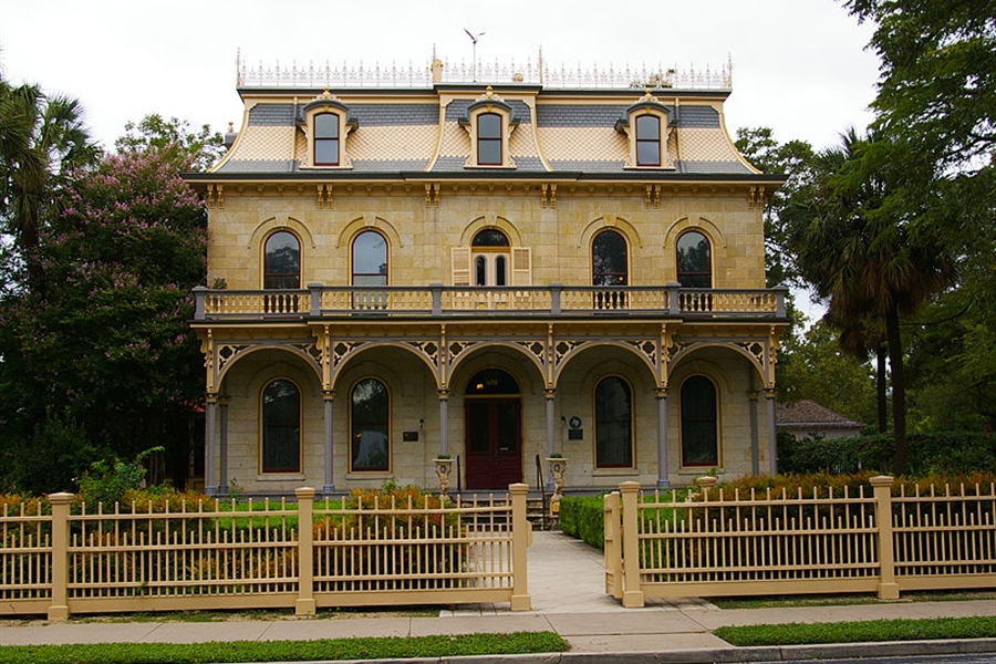 King William Historic District Expanded