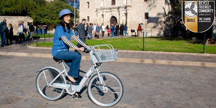 City Bikes San Antonio PreviousNext San Antonio