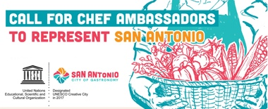 Call for Chef Ambassadors