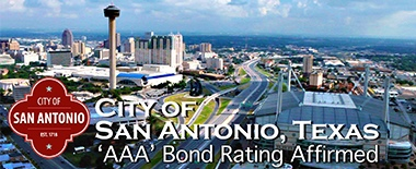 the city of san antonio official city website home