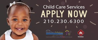 Child Care Services is now enrolling