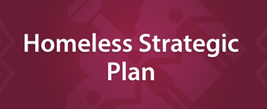 Strategic Plan to Respond to Homelessness in San Antonio and Bexar County