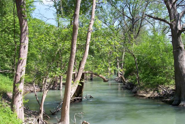Medina River Natural Area - The City of San Antonio
