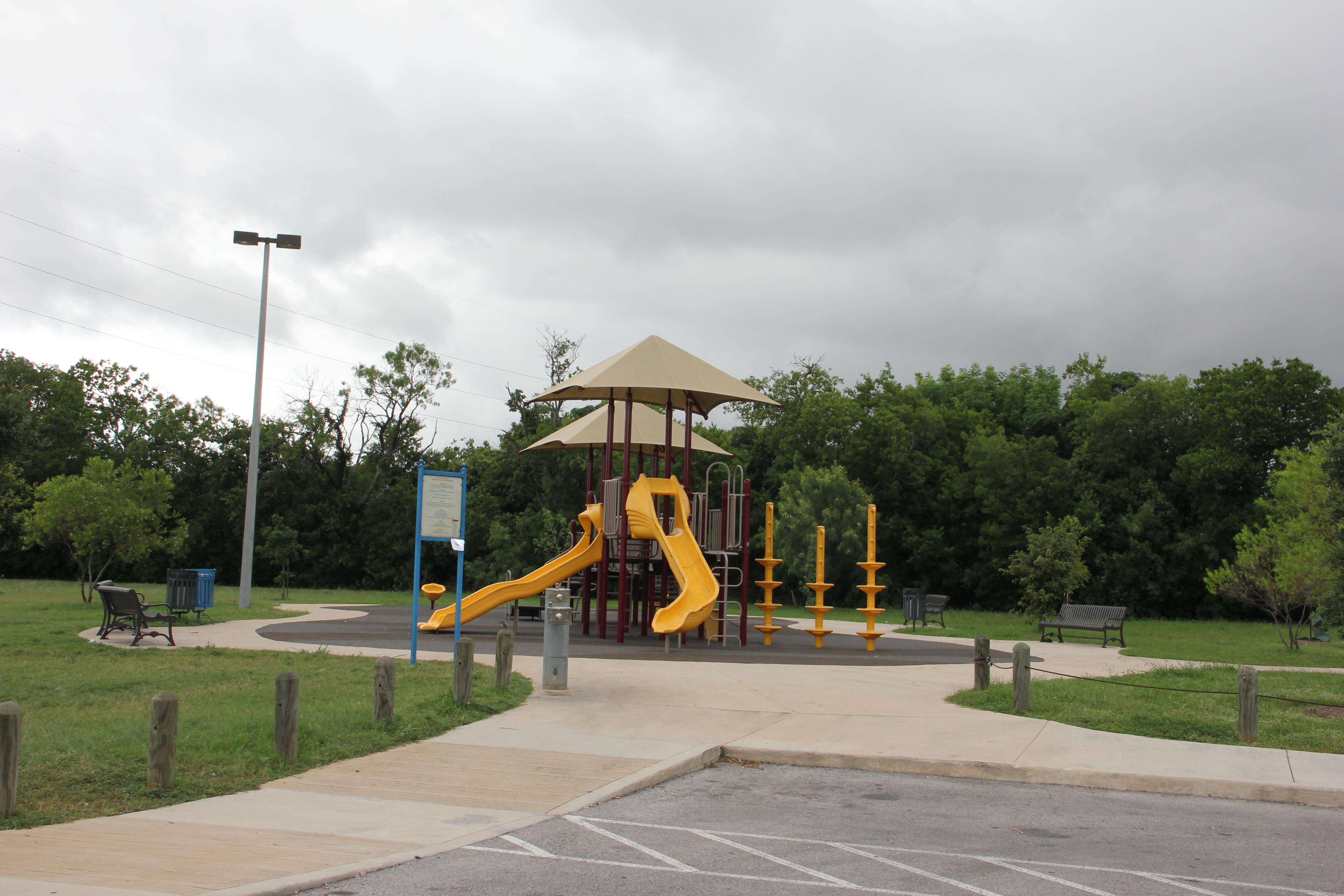 Stoneleigh / Dellcrest San Antonio,Texas <br><img src=
