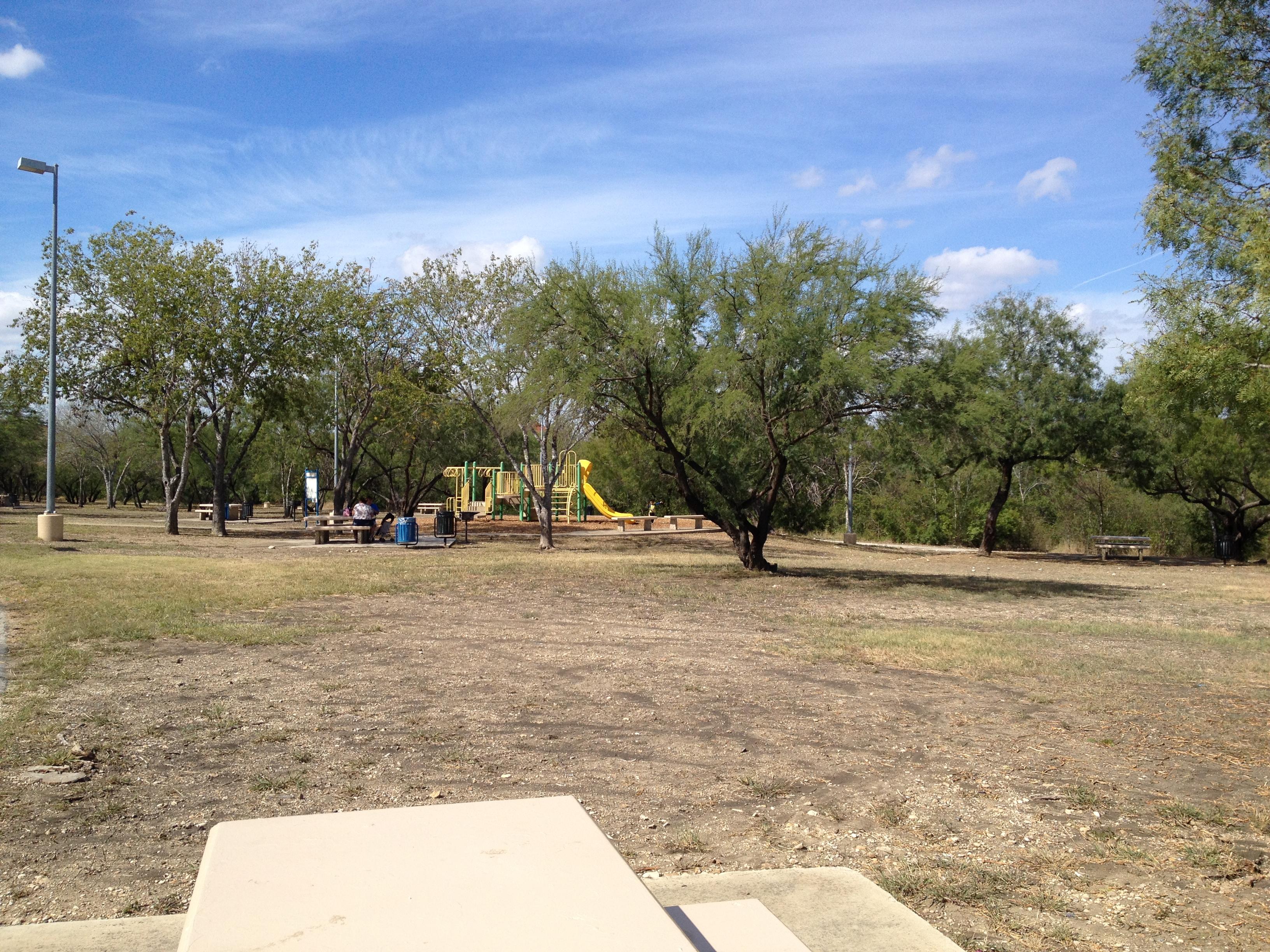 Pytel (Park Ranger Paul M.) Park - The City of San Antonio ...