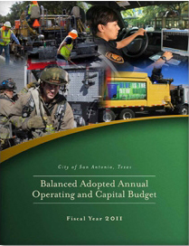 FY 2011 Adopted Budget