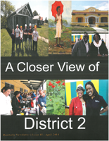 District 2 Newsletter