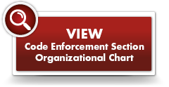 Code Enforcement Org Chart