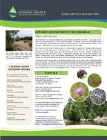 Edwards Aquifer Protection Program Newsletter