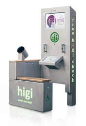 higi health station