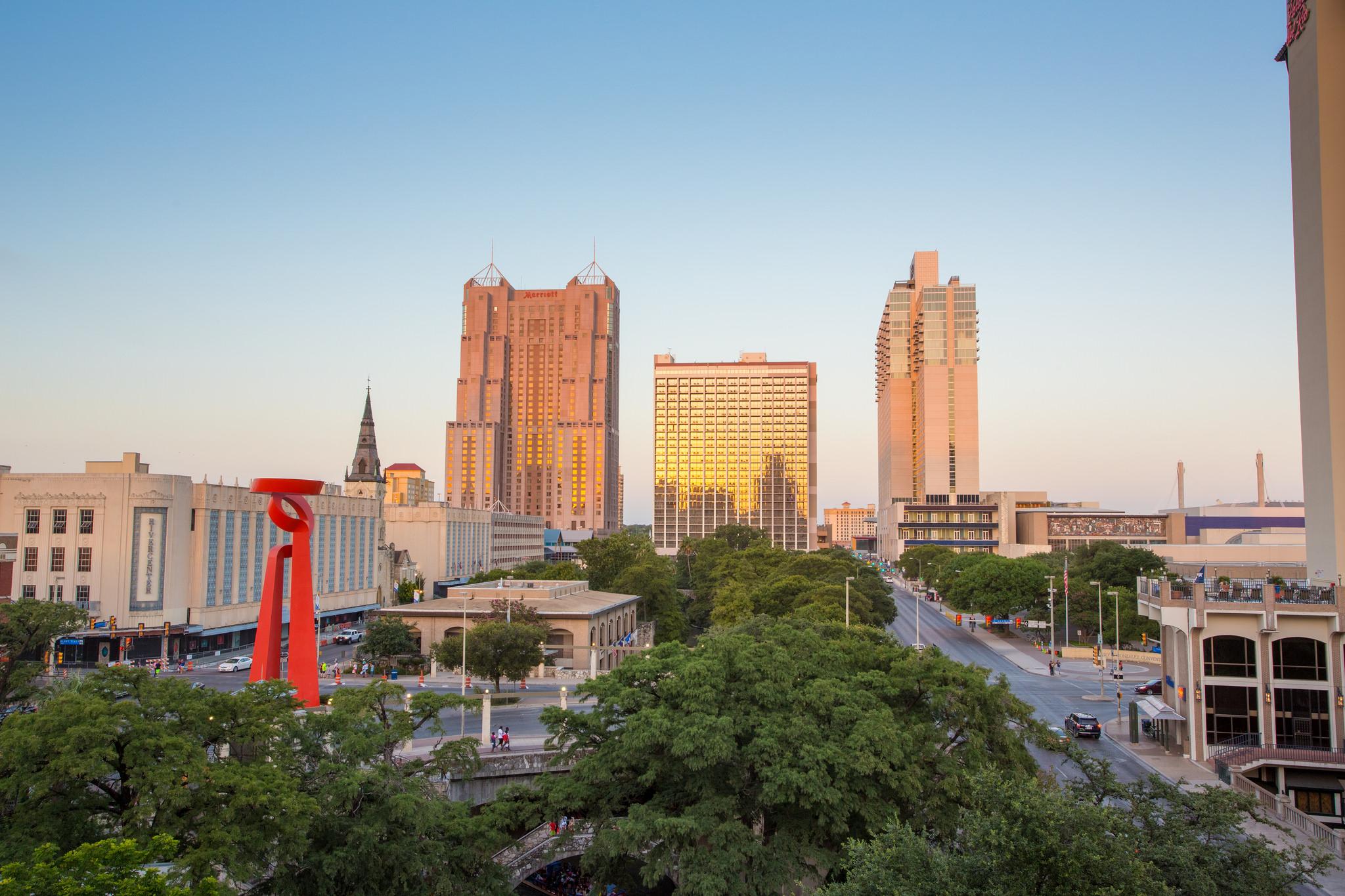San Antonio S Air Quality The City Of San Antonio