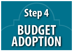 Before adopting a final Budget, City Council may choose to change any aspect of the proposed budget, as long as the changes result in a balanced budget...Read more by clicking the image below.