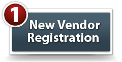 Visit the San Antonio Electronic Procurement System (SAePS) Portal to register and complete all fields noted with a red asterisk