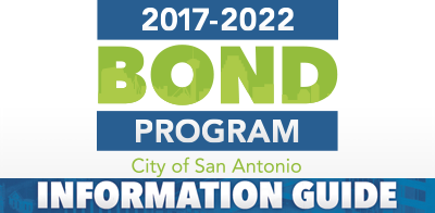 2017-2022 Bond Program Information Guide