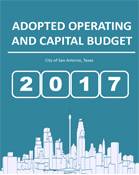 FY 2017 Adopted Budget