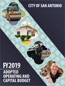 FY 2019 Adopted Budget