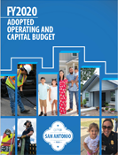FY 2020 Adopted Budget