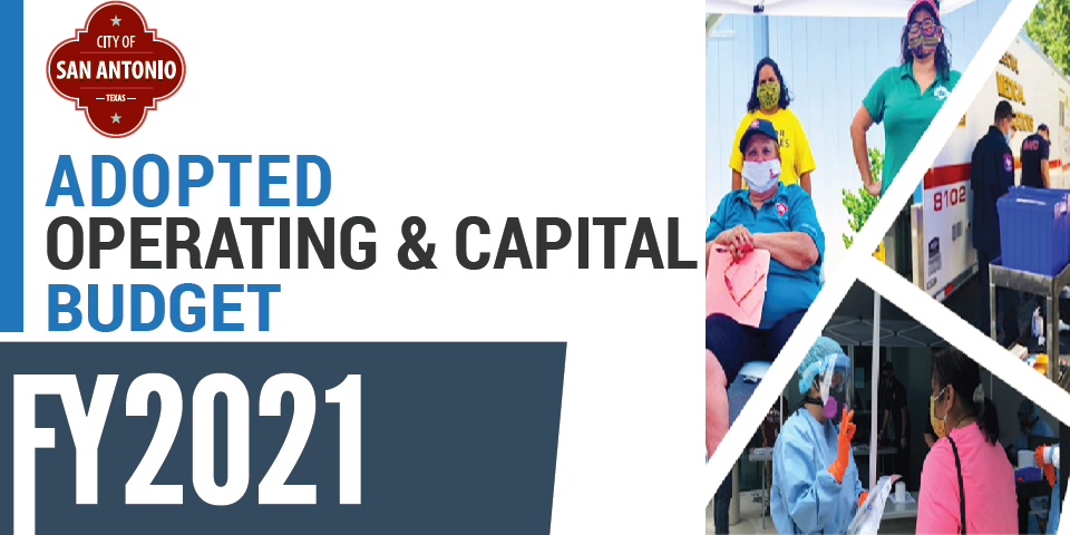 Adopted Operating & Capital Budget