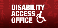 Disability Access Office
