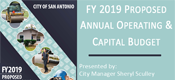 FY 2019 Proposed Operating and Capital Budget