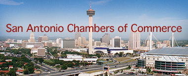 San Antonio Chambers of Commerce