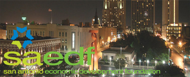 San Antonio Economic Development Foundation