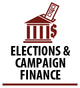 Elections & Campaign Finance
