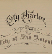 City Code and Charter