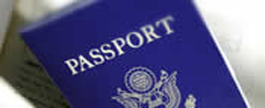 Obtain a Passport