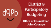 Submit your Participatory Budgeting projects here