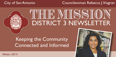 District 3 Newsletter
