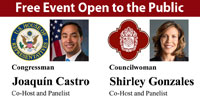Immigration Community Briefing