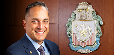 Greg Brockhouse City Council District 6