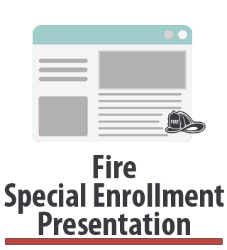 Uniform Fire Enrollment Instructions