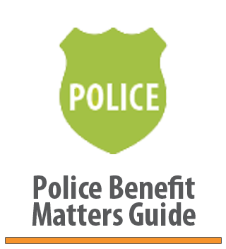 Police Benefit Matters Guide