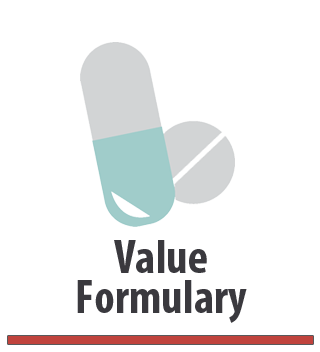 Value Formulary