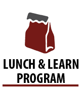 Lunch & Learn Program