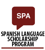 Spanish Language Scholarship Program