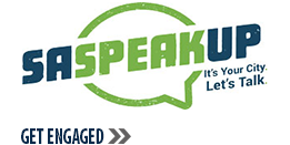 SA Speak Up - Get Engaged