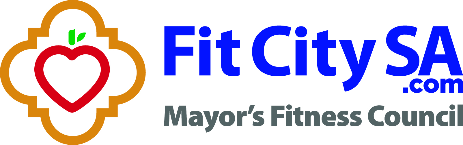 FitCitySA.com - Mayor's Fitness Council