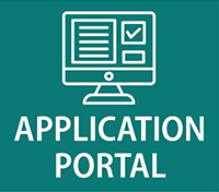 Application Portal