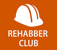 Rehabber Club