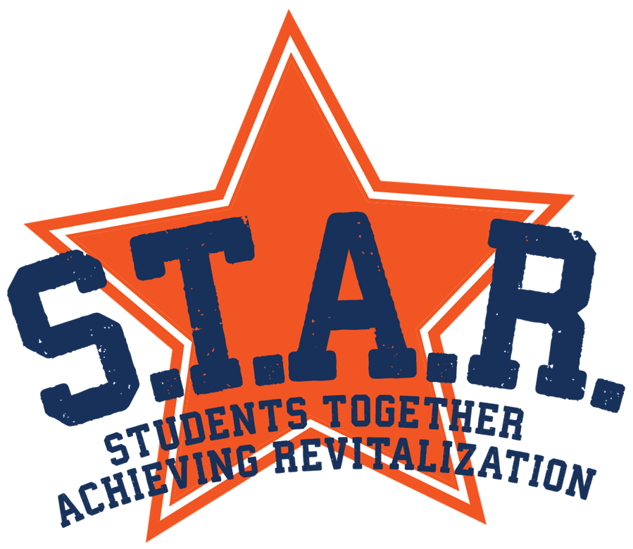 S.T.A.R. - Students Together Achieving Revitalization