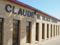 Claude W. Black Community Center
