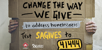 Alternative Giving Campaign