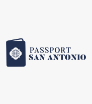 Passport San Antonio logo