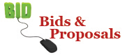 Bids & Proposals