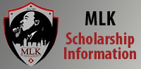 MLK Scholarship Information