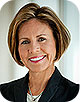 City Manager Sheryl Sculley Portrait
